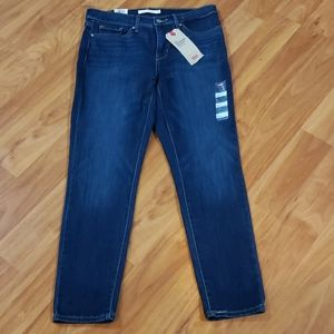 Levi's 311 Shaping Skinny Jeans. W29.